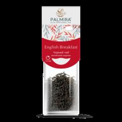 Черный чай Palmira Английский завтрак 10 шт по 2.5 г