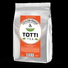 Черный чай Totti Ceylon Magic 250 г