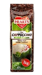 Капучино Hearts Cappuccino Irish Cream 1 кг
