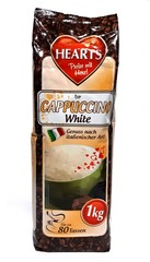 Капучино Hearts White 1 кг