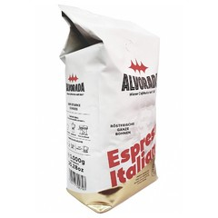Кофе в зернах Alvorada Espresso Italiano 1 кг