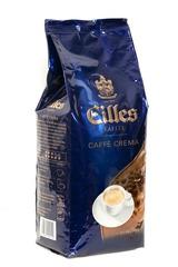 Кофе в зернах J.J. Darboven Eilles Caffe Crema 1 кг