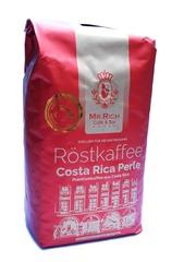 Кофе в зернах Mr.Rich Costa Rica Perle 500 г