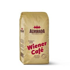 Кофе в зернах Alvorada Wiener Kaffee 1 кг