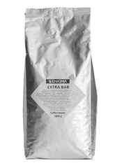 Кофе в зернах Amalfi Enigma Extra Bar 1 кг