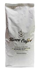 Кофе в зернах Ricco Coffee Platinum Selection 1 кг