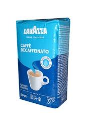 Кофе без кофеина Lavazza Dek молотый 250 г