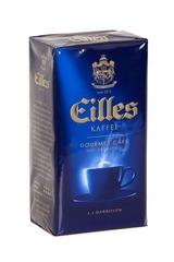 Молотый кофе J.J.Darboven Eilles Gourmet Cafe 500 г