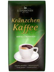 Молотый кофе J.J.Darboven Kranzchen Kaffee VP 500 г