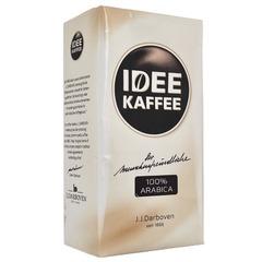 Молотый кофе J.J.Darboven Idee Kaffee 250 г