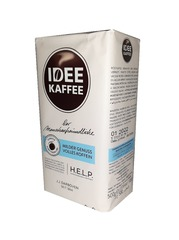 Молотый кофе J.J.Darboven Idee Kaffee 500 г