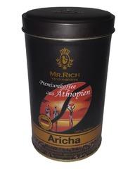 Молотый кофе Mr.Rich Aricha Эфиопия ж/б 200 г