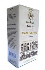 Молотый кофе Mr.Rich Cafe Creme Torino 500 г