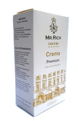 Молотый кофе Mr.Rich Crema Premium 250 г