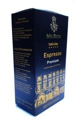 Молотый кофе Mr.Rich Espresso Premium 250 г