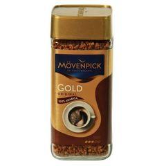 Растворимый кофе Movenpick Gold Original 200 г