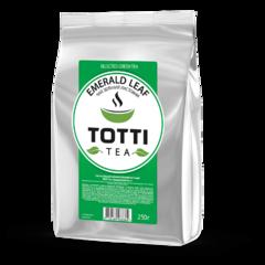 Зеленый чай Totti Emerlald Leaf 250 г